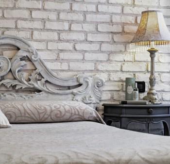 Chambres accueillante et élégant