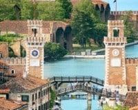 Offre B&B Été à Venise, Épargne jusqu'à 15% et Visite la Biennale